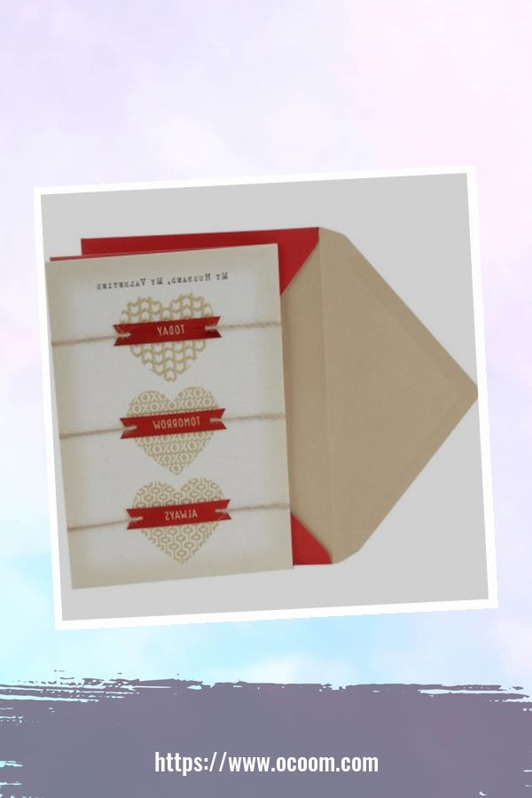20+ Marvelous Heart Card Ideas For Your Valentines Day 16