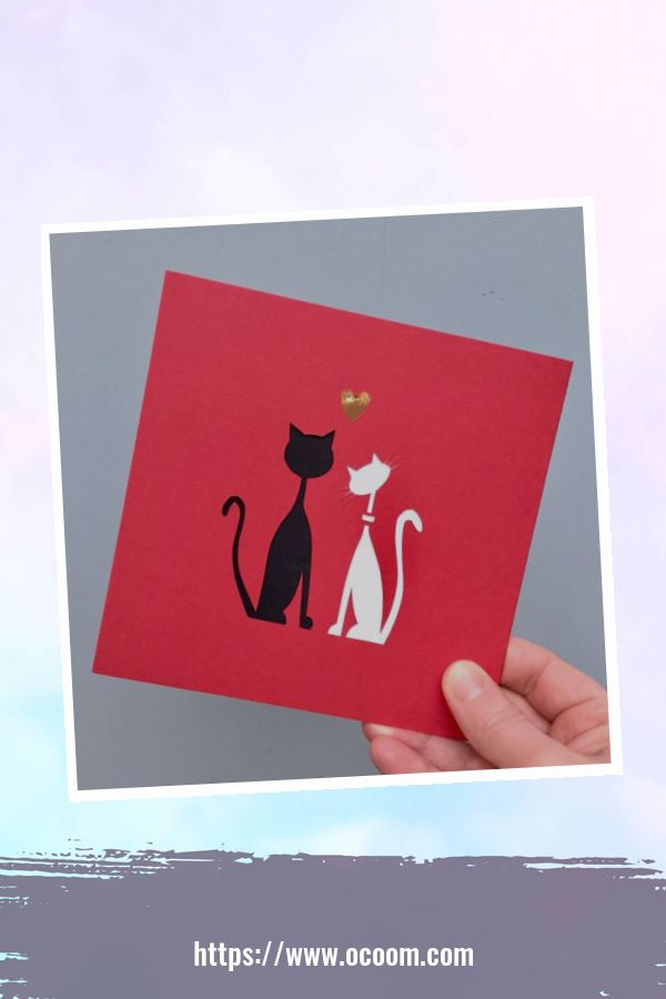 20+ Marvelous Heart Card Ideas For Your Valentines Day 3