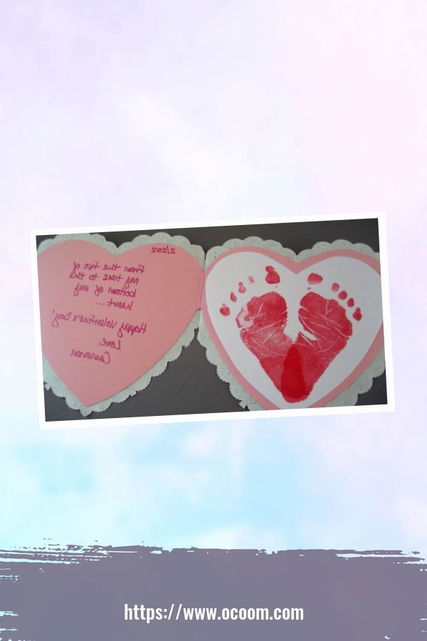 20+ Marvelous Heart Card Ideas For Your Valentines Day 34