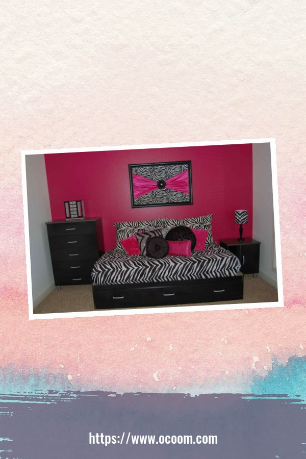 20+ Unique Red And Pink Bedroom Decor For Valentines Day 10