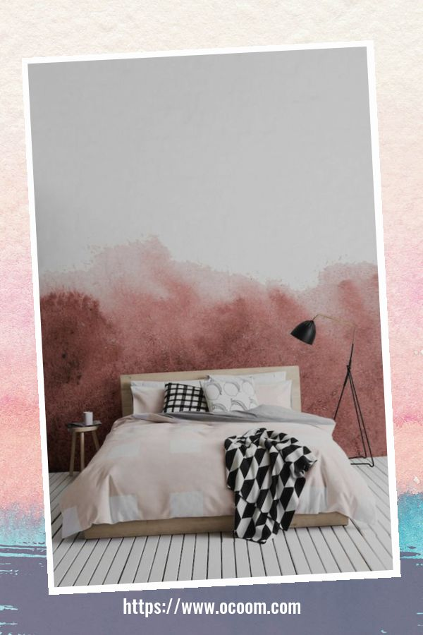 20+ Unique Red And Pink Bedroom Decor For Valentines Day 15