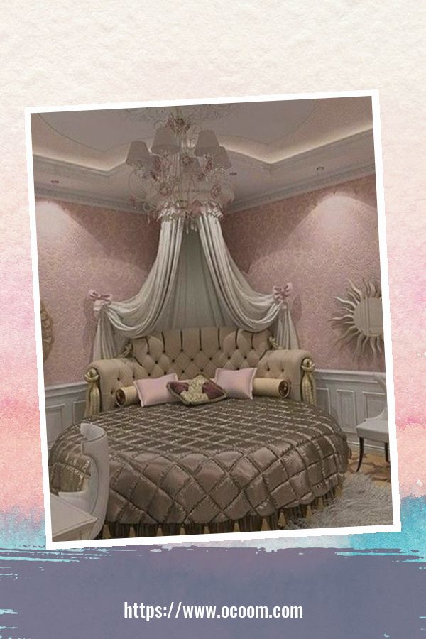 20+ Unique Red And Pink Bedroom Decor For Valentines Day 22