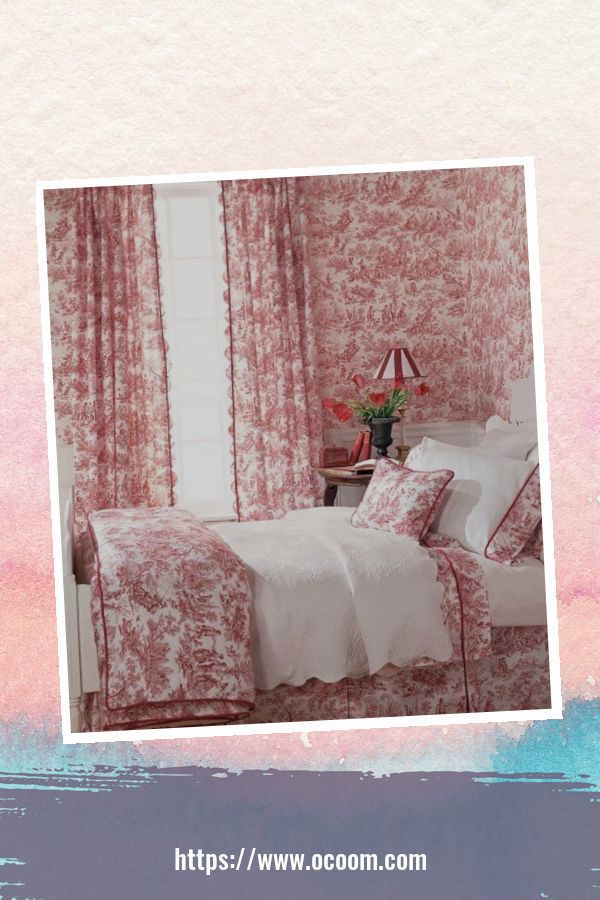 20+ Unique Red And Pink Bedroom Decor For Valentines Day 23