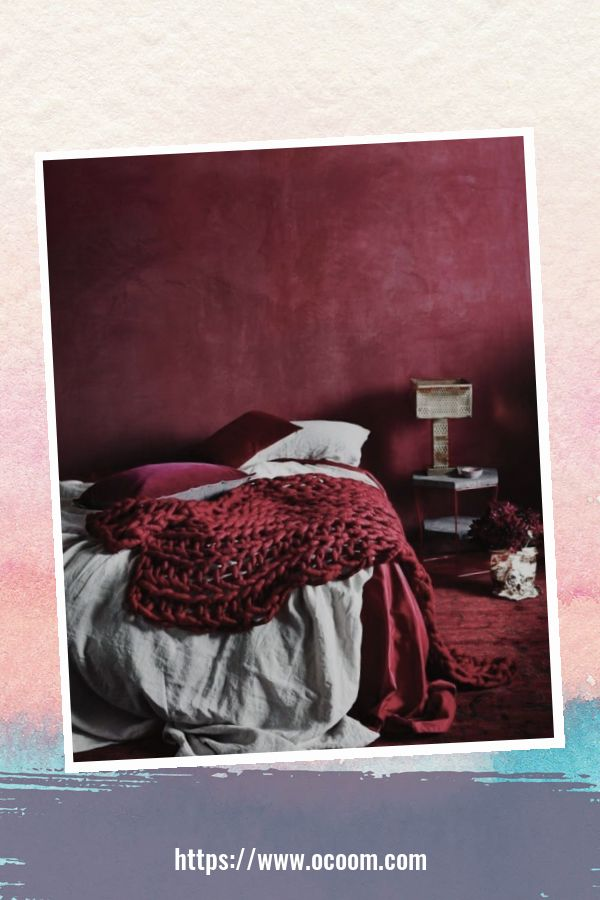 20+ Unique Red And Pink Bedroom Decor For Valentines Day 27