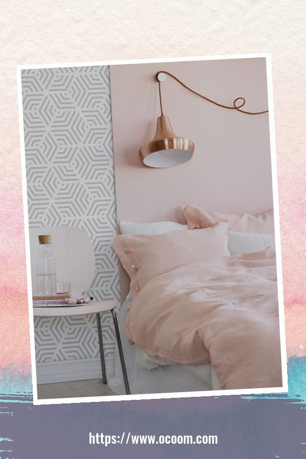 20+ Unique Red And Pink Bedroom Decor For Valentines Day 40