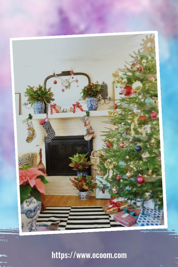 41 Magnificient Christmas Decoration Ideas With White Vintage 19
