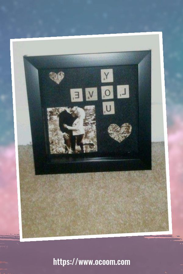 42 Awesome Homemade Decorations For Valentines Day 29