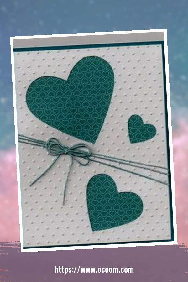 42 Awesome Homemade Decorations For Valentines Day 37