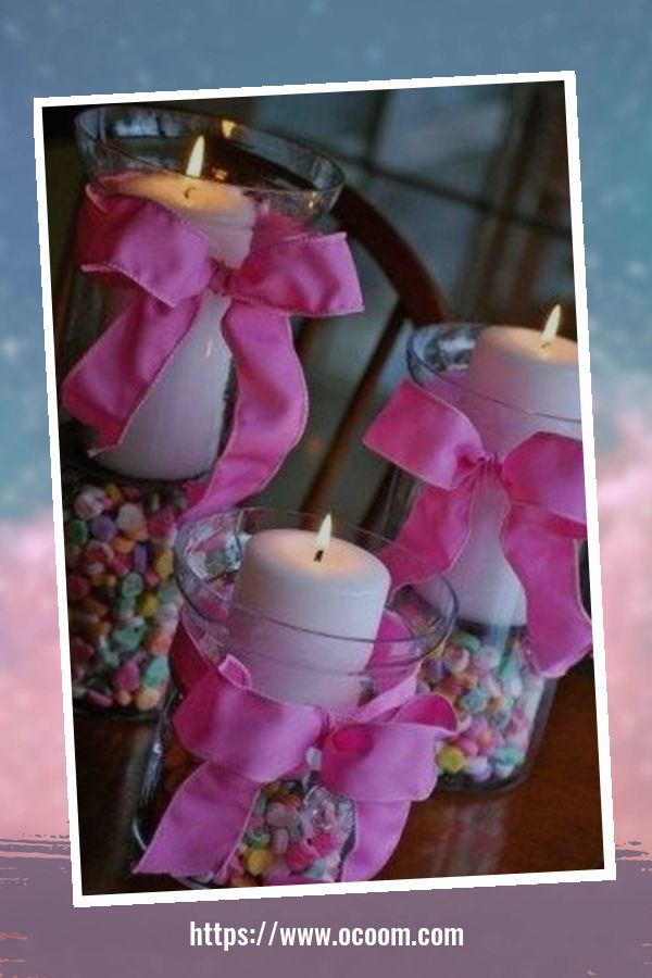 42 Awesome Homemade Decorations For Valentines Day 39