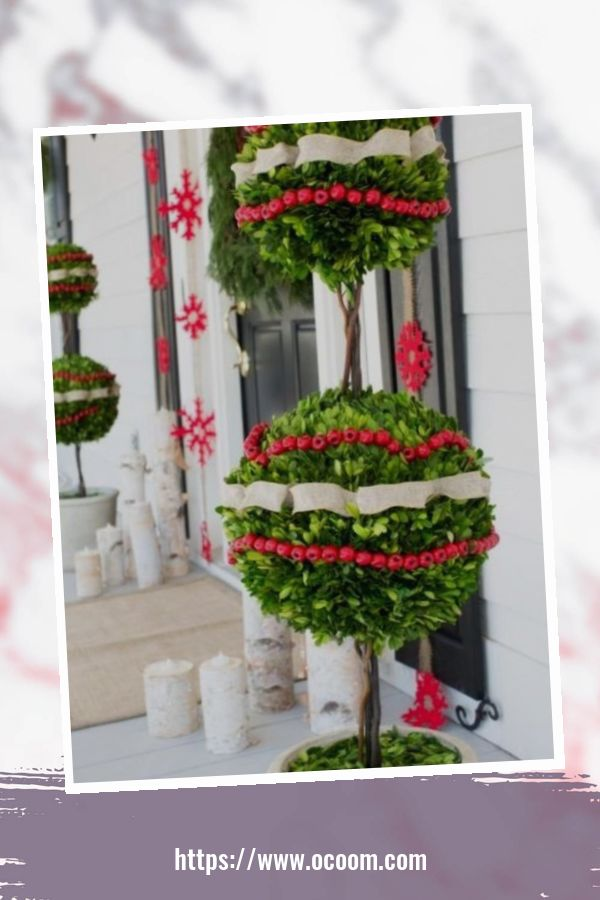 43 Best Ideas To Decorate Your Porch For Valentines Day 29