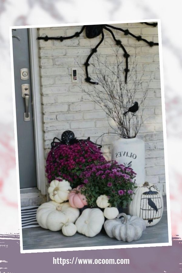 43 Best Ideas To Decorate Your Porch For Valentines Day 38