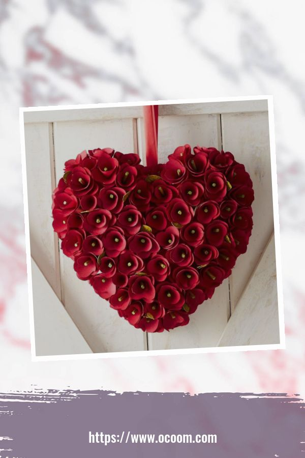 43 Best Ideas To Decorate Your Porch For Valentines Day 9