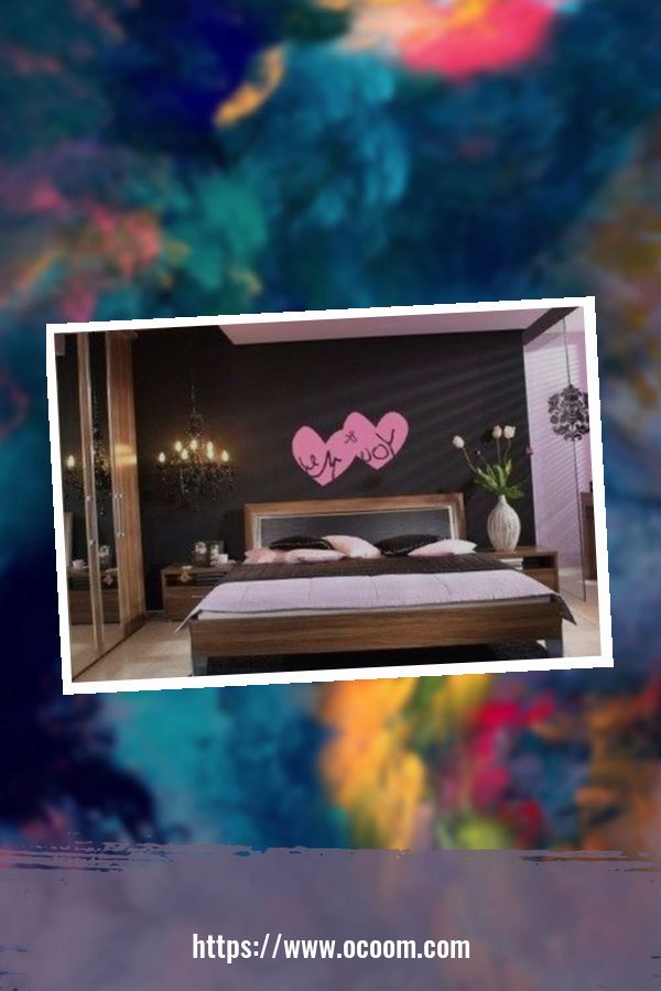 48 Fantastic Valentines Day Interior Design Ideas For Your Home 24