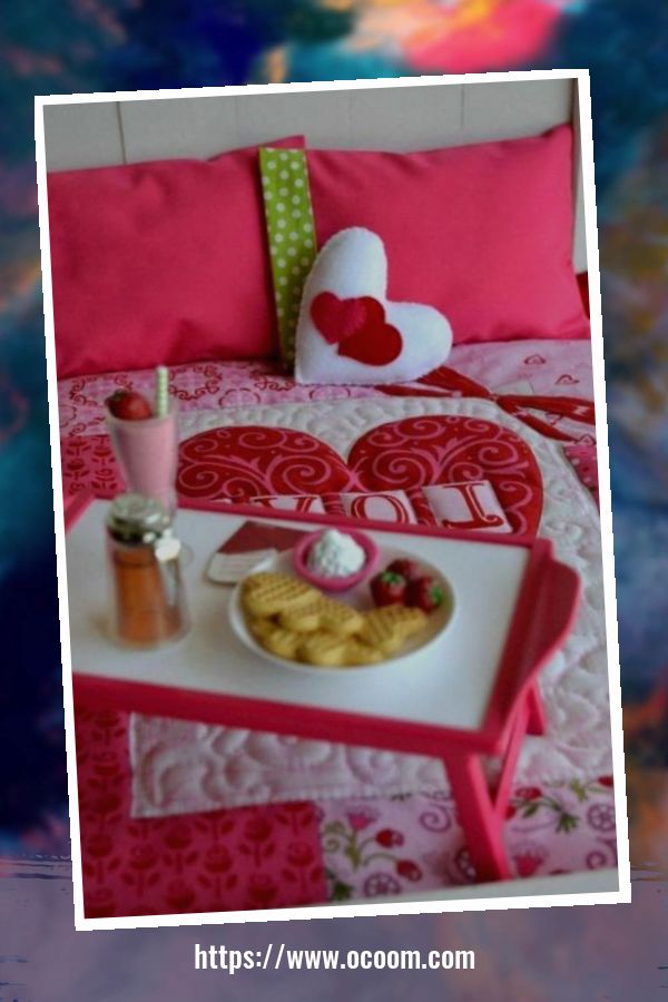 48 Fantastic Valentines Day Interior Design Ideas For Your Home 26