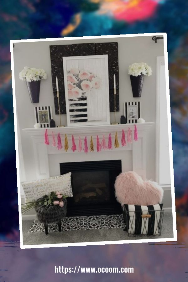 48 Fantastic Valentines Day Interior Design Ideas For Your Home 28