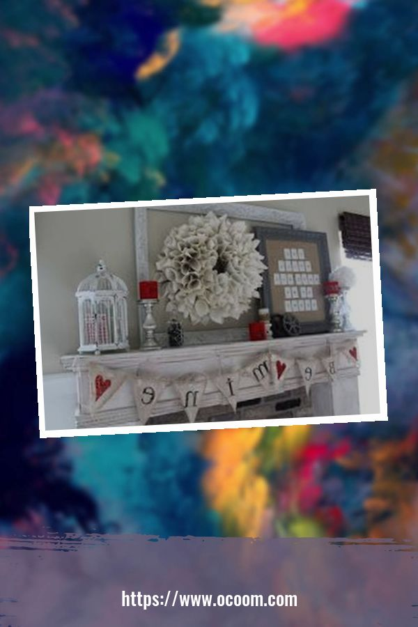 48 Fantastic Valentines Day Interior Design Ideas For Your Home 41