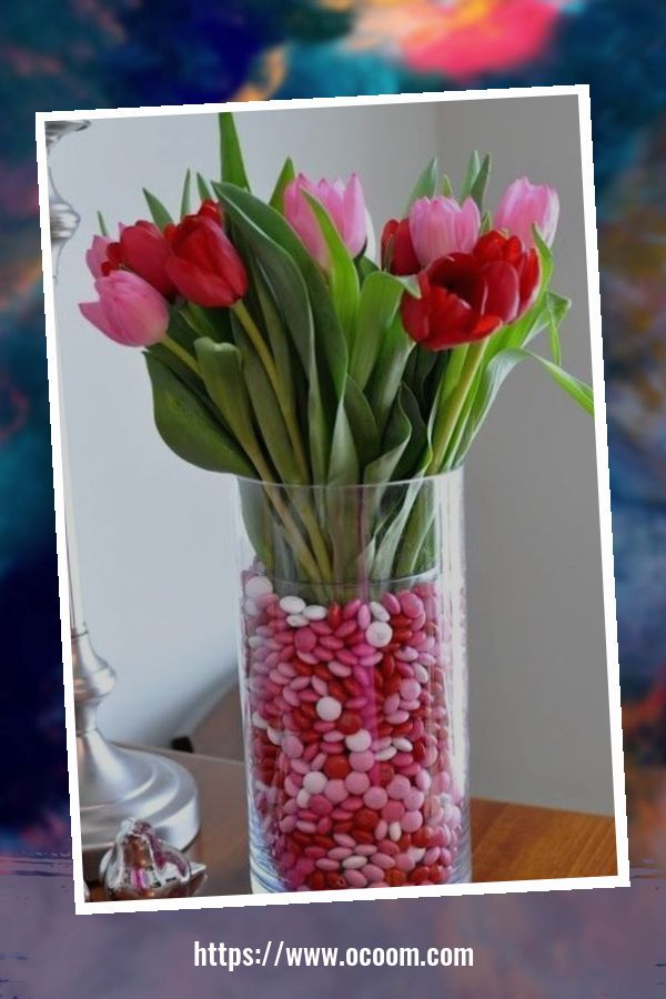 48 Fantastic Valentines Day Interior Design Ideas For Your Home 42