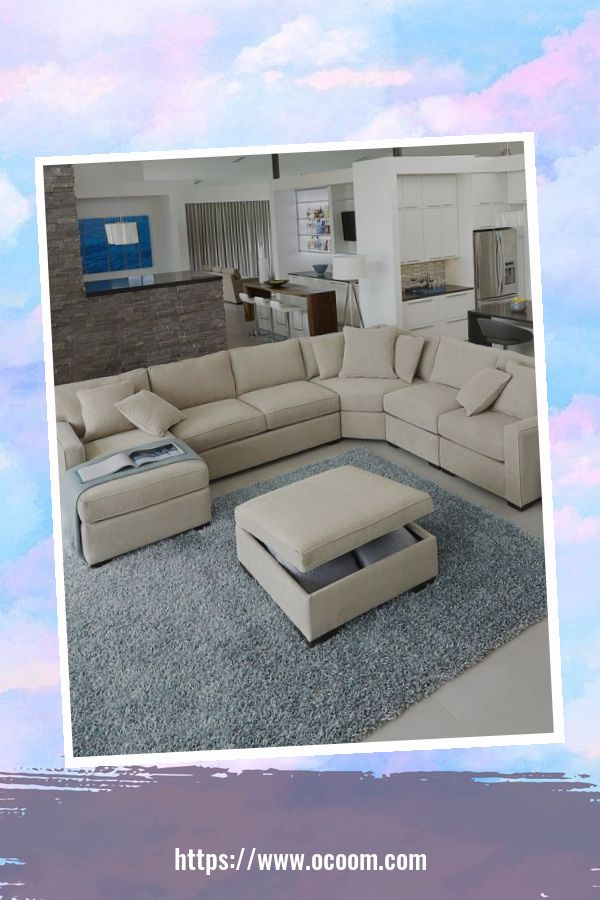 49 Top Corner Sofa Ideas That You Can Apply In The Living Room 18
