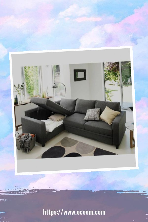 49 Top Corner Sofa Ideas That You Can Apply In The Living Room 20
