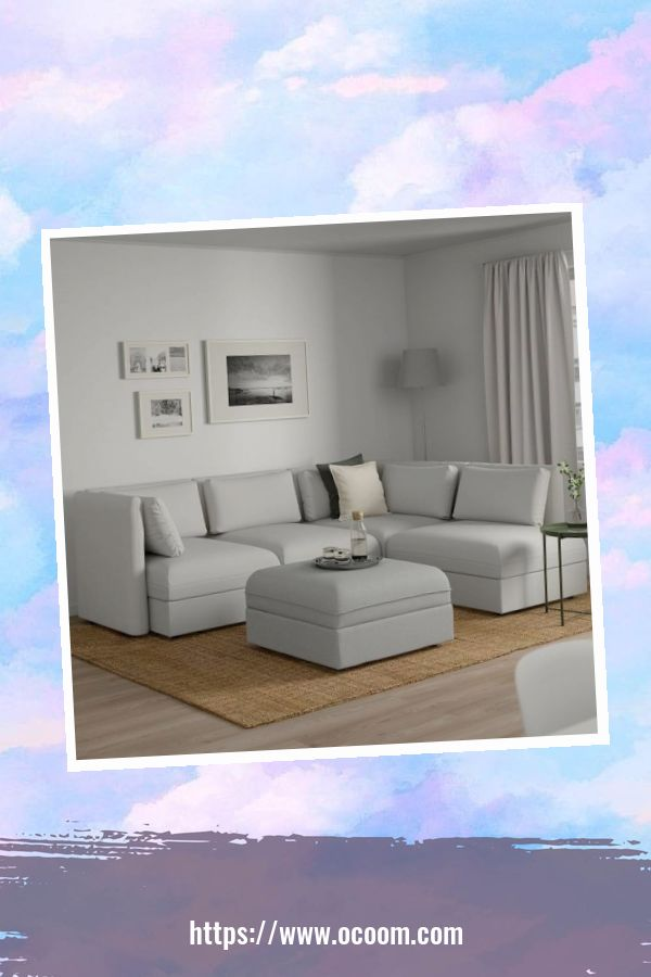 49 Top Corner Sofa Ideas That You Can Apply In The Living Room 21