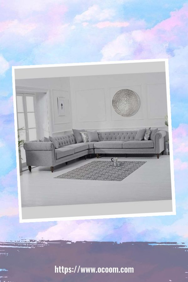 49 Top Corner Sofa Ideas That You Can Apply In The Living Room 26