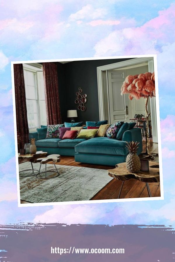 49 Top Corner Sofa Ideas That You Can Apply In The Living Room 27