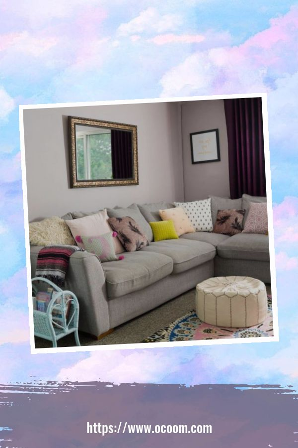49 Top Corner Sofa Ideas That You Can Apply In The Living Room 28