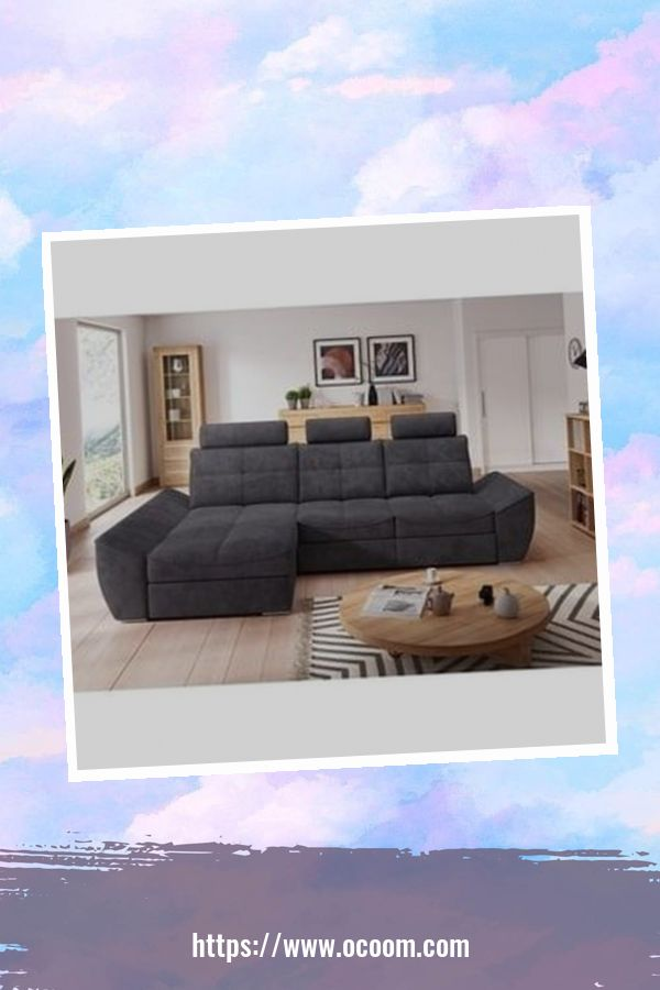 49 Top Corner Sofa Ideas That You Can Apply In The Living Room 30