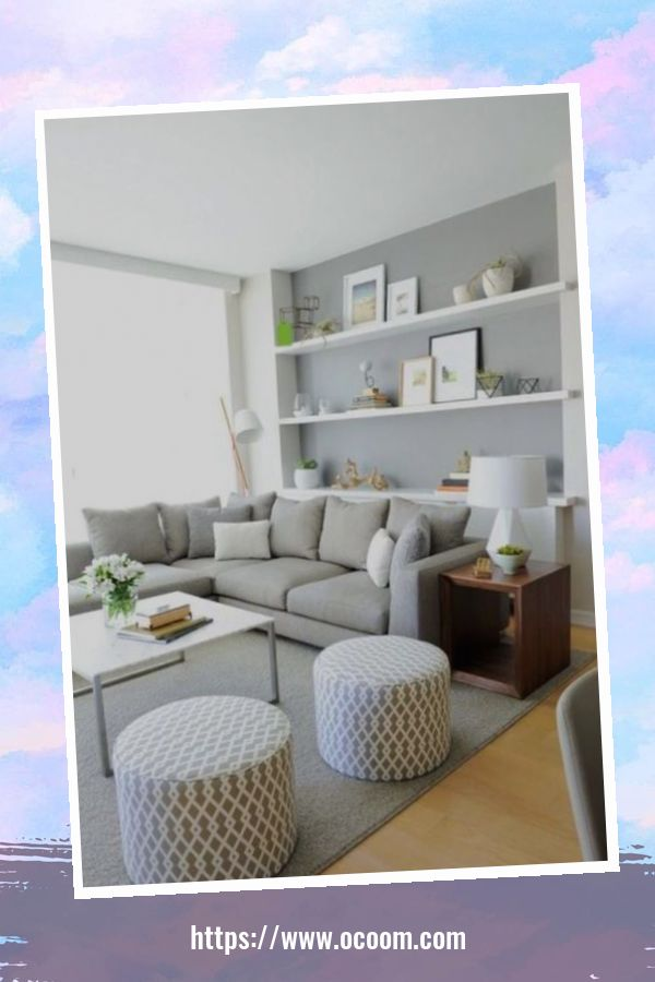 49 Top Corner Sofa Ideas That You Can Apply In The Living Room 34