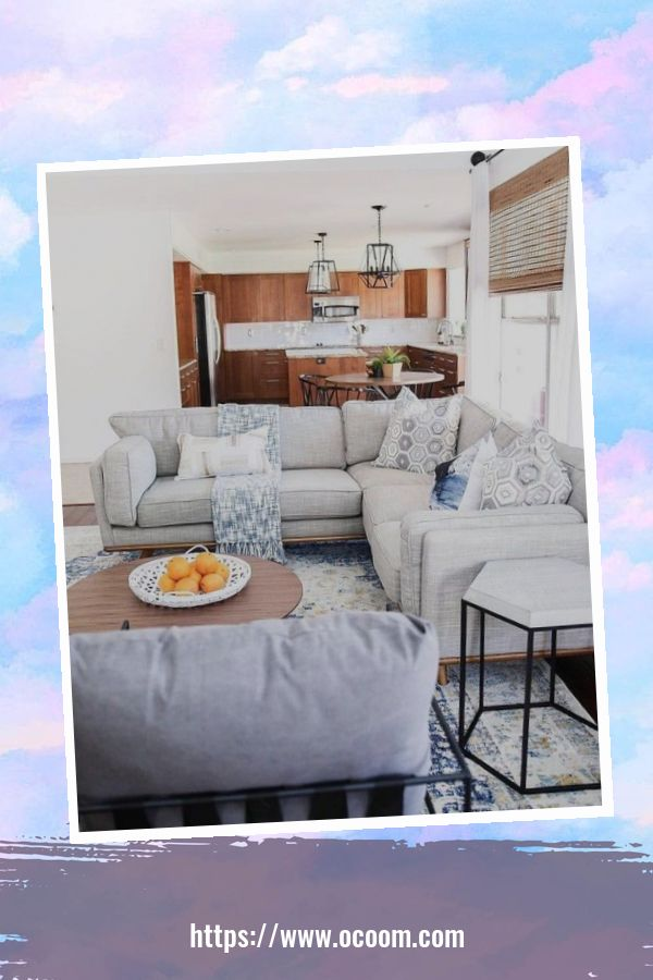 49 Top Corner Sofa Ideas That You Can Apply In The Living Room 35