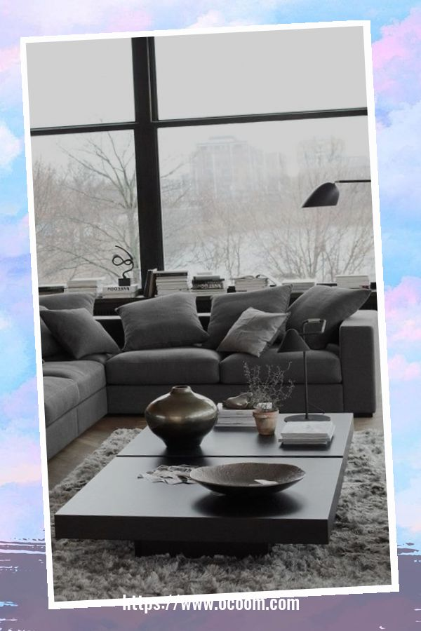 49 Top Corner Sofa Ideas That You Can Apply In The Living Room 36