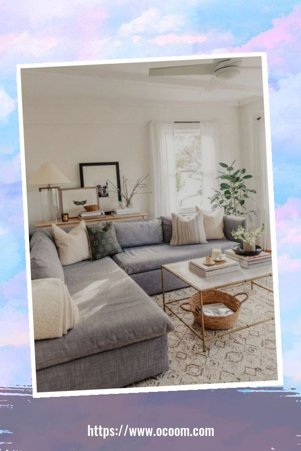 49 Top Corner Sofa Ideas That You Can Apply In The Living Room 46