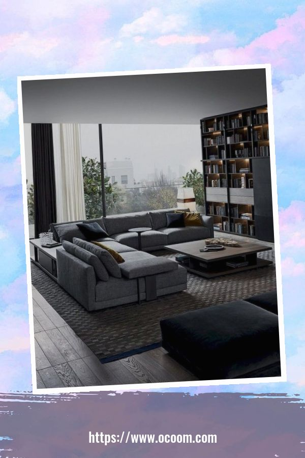 49 Top Corner Sofa Ideas That You Can Apply In The Living Room 47