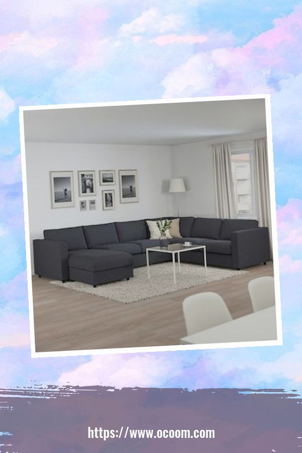 49 Top Corner Sofa Ideas That You Can Apply In The Living Room 9