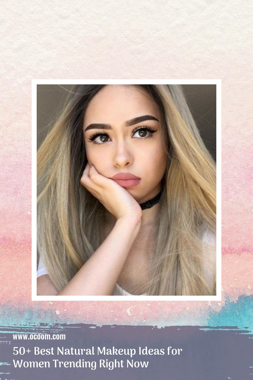 50+ Best Natural Makeup Ideas for Women Trending Right Now 1