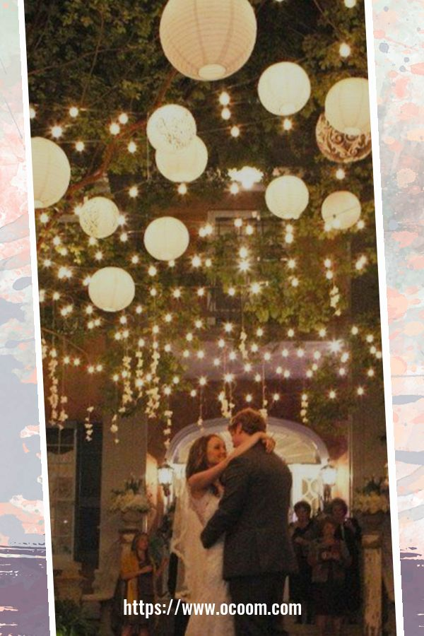 50 Creative DIY Wedding Decoration Ideas 2