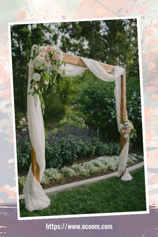 50 Creative DIY Wedding Decoration Ideas 3