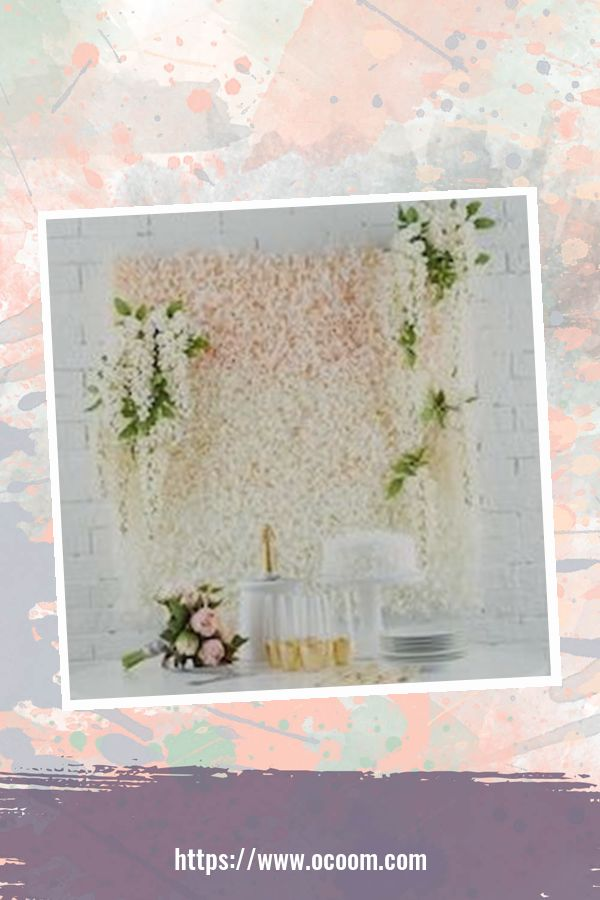 50 Creative DIY Wedding Decoration Ideas 44
