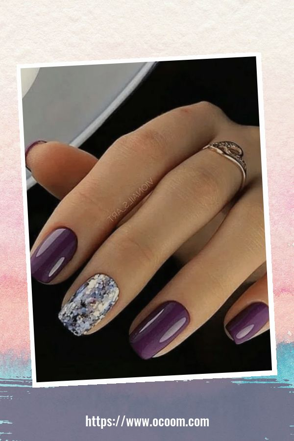 50 Cute Diy Nail Designs Ideas You Must Try Today 10