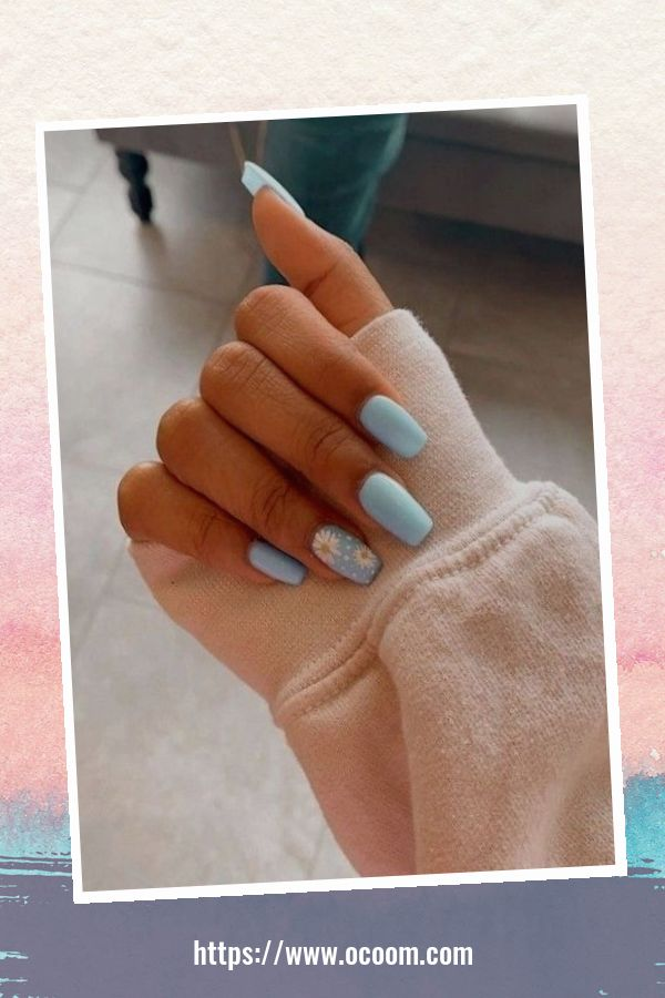 50 Cute Diy Nail Designs Ideas You Must Try Today 12