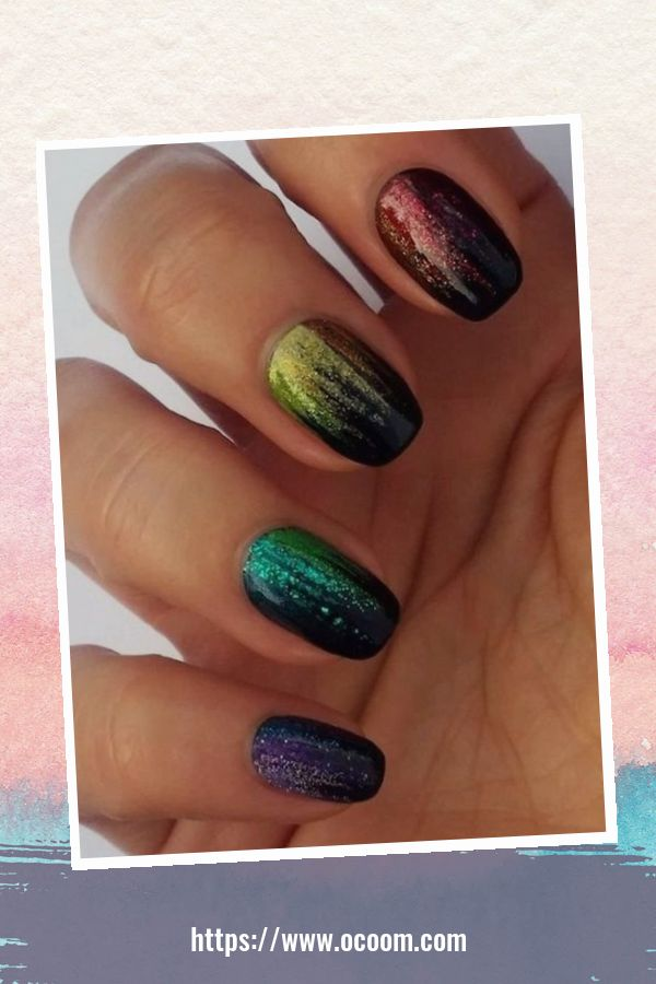 50 Cute Diy Nail Designs Ideas You Must Try Today 14