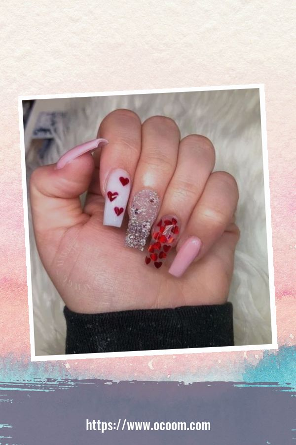 50 Cute Diy Nail Designs Ideas You Must Try Today 16