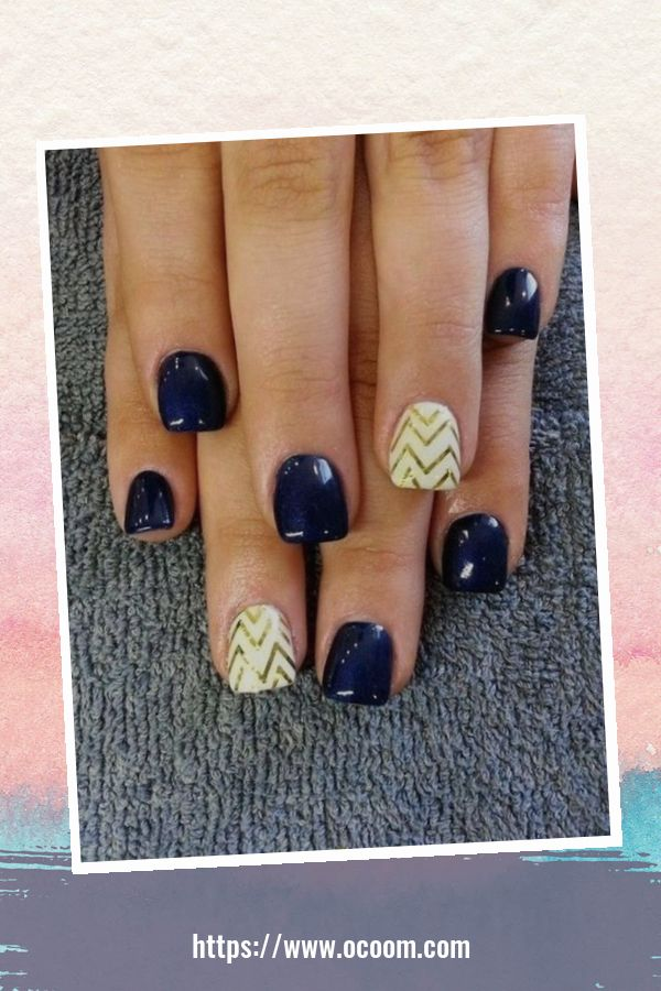 50 Cute Diy Nail Designs Ideas You Must Try Today 17