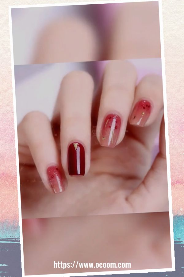 50 Cute Diy Nail Designs Ideas You Must Try Today 29