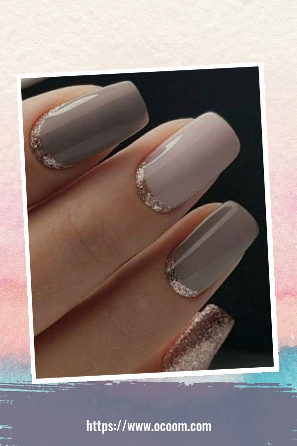50 Cute Diy Nail Designs Ideas You Must Try Today 30