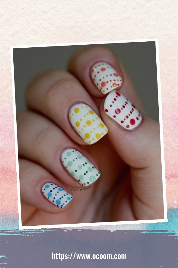 50 Cute Diy Nail Designs Ideas You Must Try Today 32
