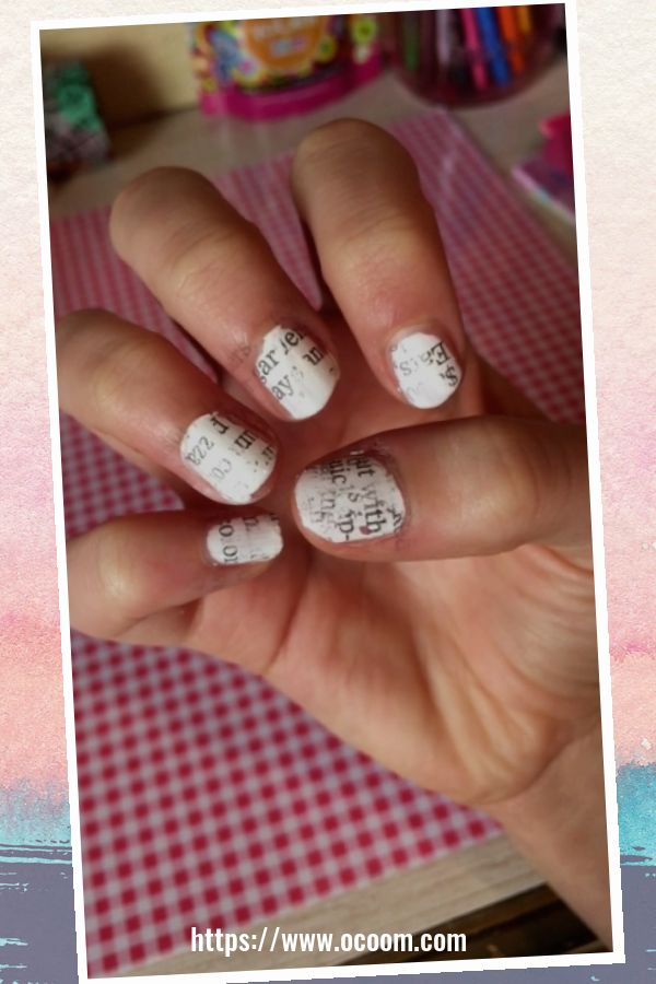 50 Cute Diy Nail Designs Ideas You Must Try Today 34