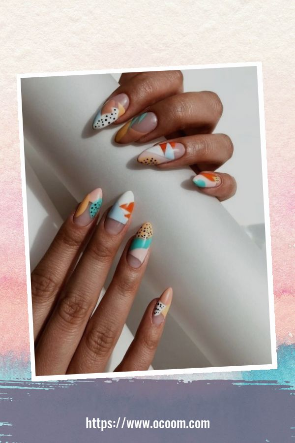 50 Cute Diy Nail Designs Ideas You Must Try Today 36