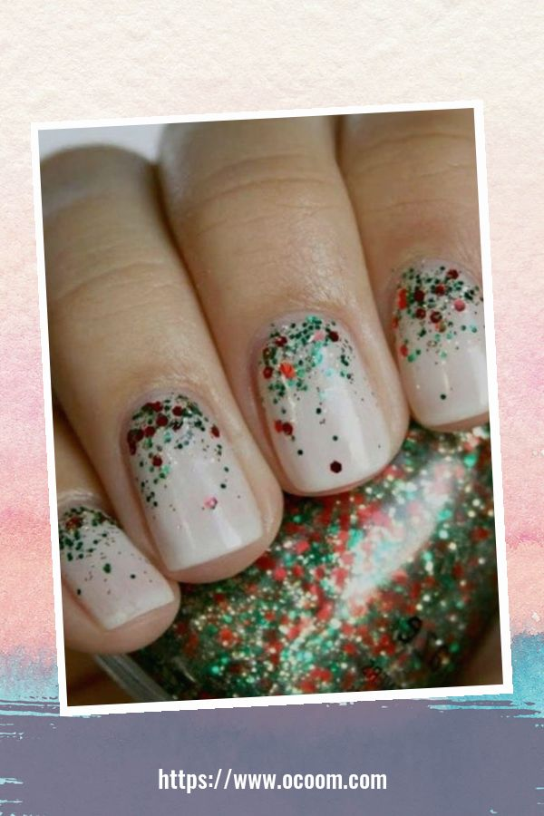50 Cute Diy Nail Designs Ideas You Must Try Today 37