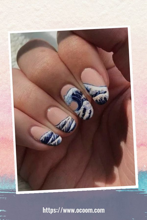 50 Cute Diy Nail Designs Ideas You Must Try Today 38